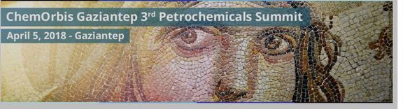 سومین کنفرانس نشریه Chemorbis با موضوع بررسی بازار پلیمرها در ترکیه برگزار می شود