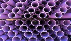 European PVC defies global uptrend