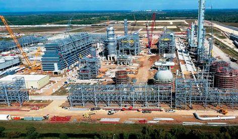 Formosa plans Feb PVC/VCM turnaround at Texas complex
