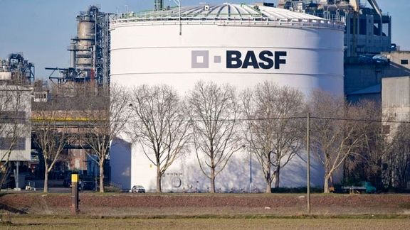 A warning for the world as BASF issues profit alert.