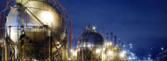 فرصت طلایی ایران برای صادرات LPG به چین
