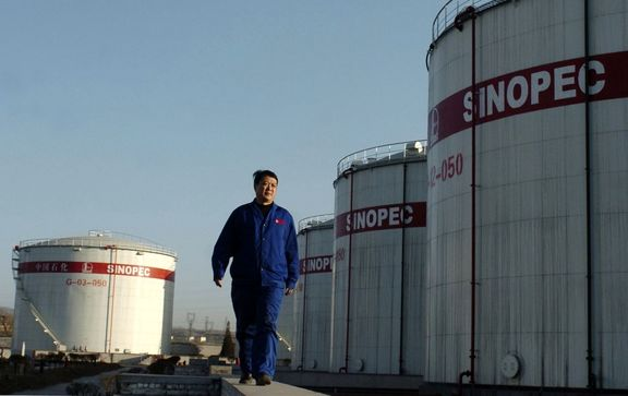 شرکت Sinopec به فرآیند ساخت پروژهی تبدیل زغالسنگ به اولفین خود در چین شتاب میدهد