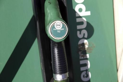 Gas prices down from Tuesday, LPG and diesel prices up