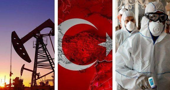 افزایش واردات پلیمر ترکیه در سه ماهه نخست، رکورد بالاترین میزان واردات پلیاتیلن سبک خطی و هموپلیمر پلیپروپیلن